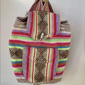 Pinzon Backpack